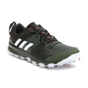 Adidas tr8 Kanadia trail running sneakers size 5.5